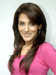 Indian Actress, Indian Author