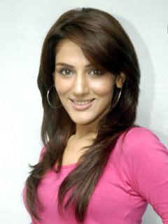 Indian Actress, Indian Author