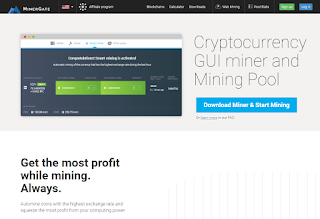 How to get free BitCoin with Minergate