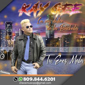 Kay Gee – Tu Eres Mala