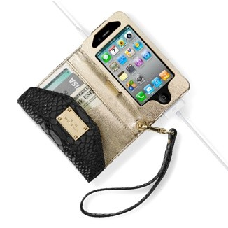 ea8bc8c42763 A new product from MICHAEL series, this is a fashionable avant-courier of  modern design and your mobile technology with the combination of handmade  purse.