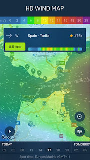 WINDY: wind & weather forecast v4.8.1 Paid  APK