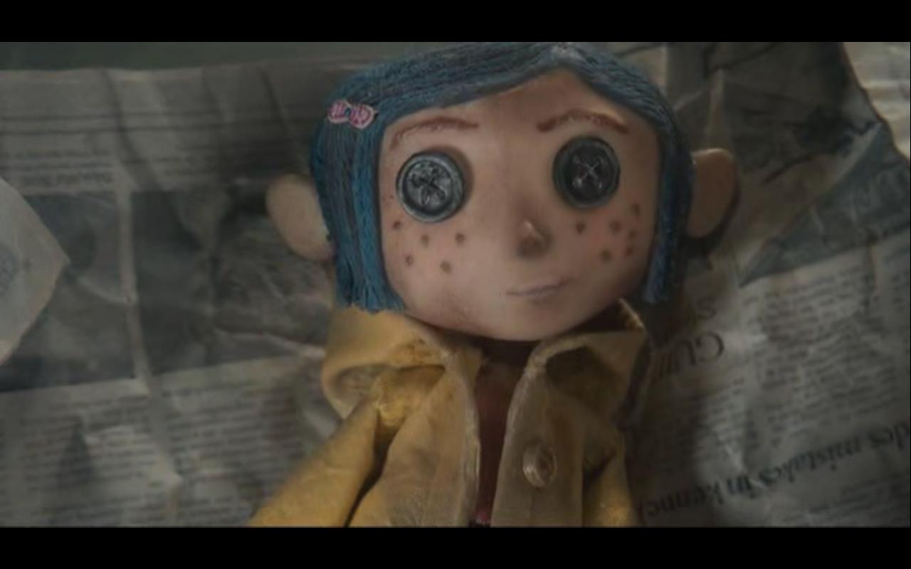 Coraline movie review | Coraline
