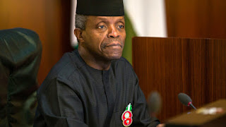 Presidency replies Arewa youths letter to Osinbajo on Biafra secession