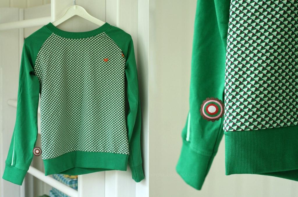4funkyflavours, Kinderkleidung, coole Kinderklamotten, retro, Retrolook, 70er Jahre Kleidung, Label, Kinderlabel