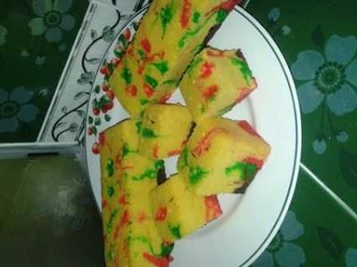 Resep Kue Bolu Sponge Sederhana dan Murah