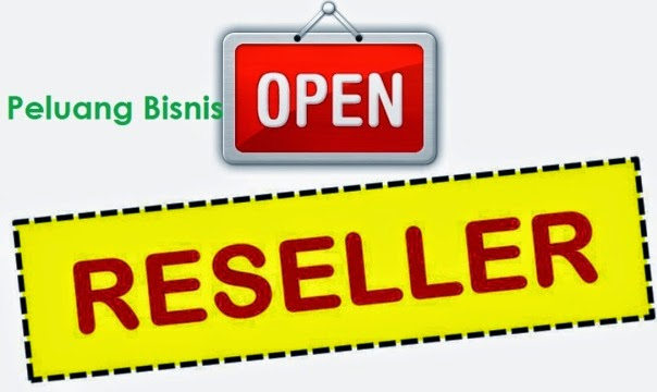 Cara Menjadi Reseller Bisnis Online Dengan Mudah