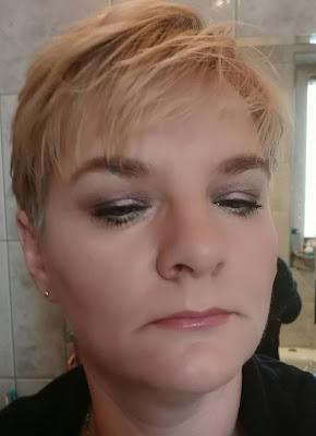 Mój makijaż do pracy
