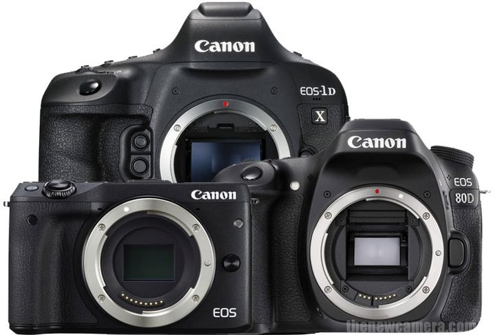 Fakta Unik Canon Produk Canon