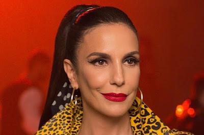 Cantora Ivete sangalo está grávida de Gêmeos, aos 45 anos