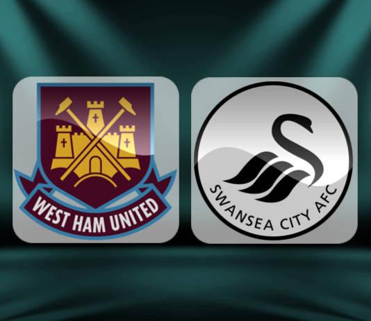 West Ham vs Swansea Full Match & Highlights 30 September 2017