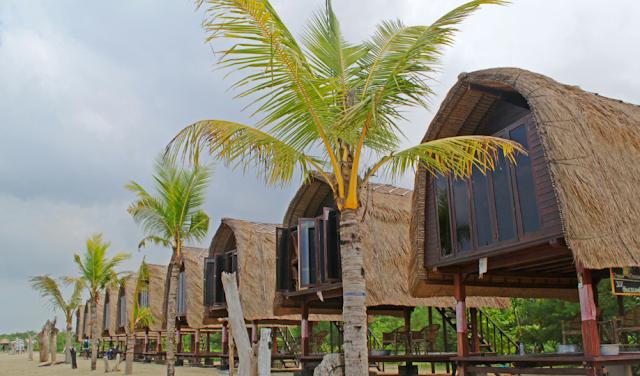 Taman Inspirasi Mertasari Bali