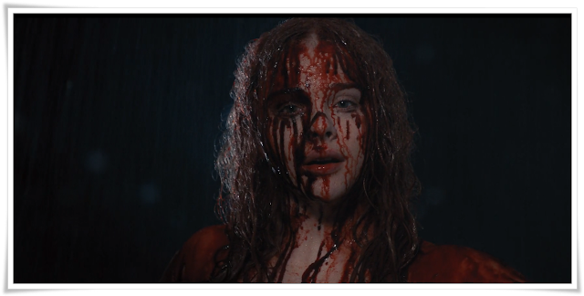 Review filem : Carrie