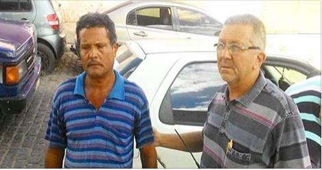Piranhas: Acusado de homicídio nos anos 90 é preso em Piranhas- AL