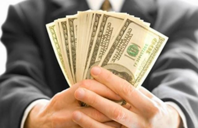 Cara Milyuner Mendapatkan Uang dari Bisnis Internet