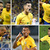 Brazil timu ya kwanza kufuzu kombe la Dunia 2018 Russia