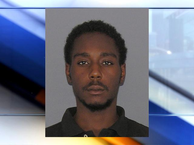 Black Crime is a Problem: Police arrest black man in