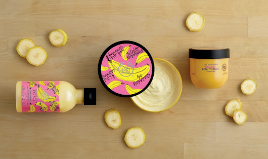 New products alert από τη ''The Body Shop''