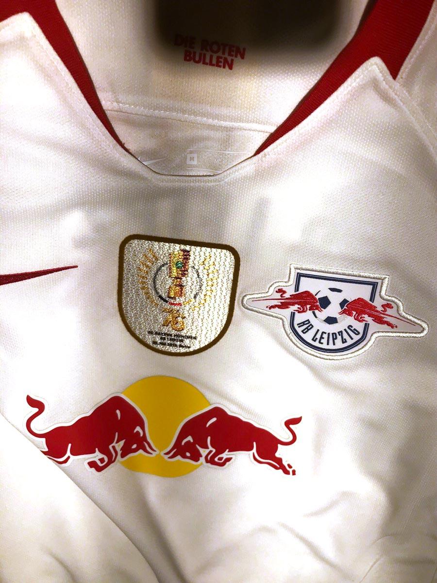 Rb Leipzig Dfb Pokal