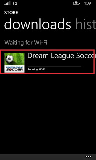 Cara Download Instal Aplikasi Size Besar Tanpa Wifi di Hp Lumia
