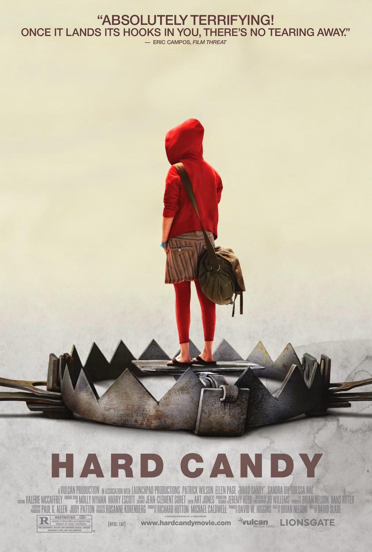 Hard Candy กับดักลวงเลือด [HD][พากย์ไทย]