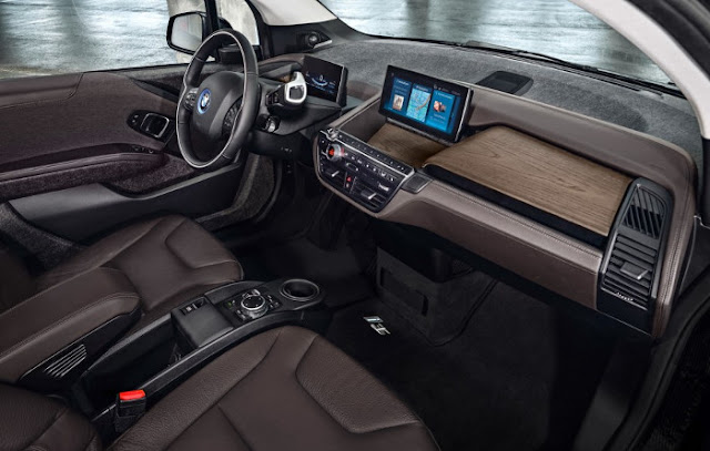 "BMW i3s (2018): Worth for the ""GTI"" electric?"