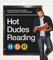 Hot Dudes Reading by HDR