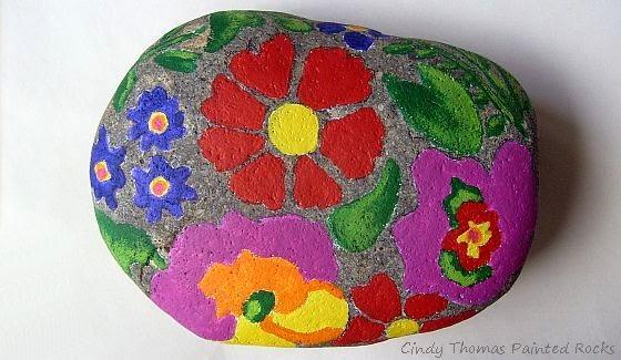 17f6ba18 Painting Rock & Stone Animals, Nativity Sets & More: Rock Painting .