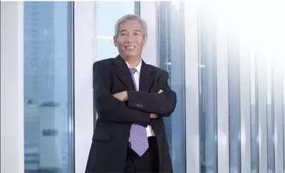 Sukses Jadi Investor, Ternyata ini yang tidak dimiliki Lo Kheng Hong