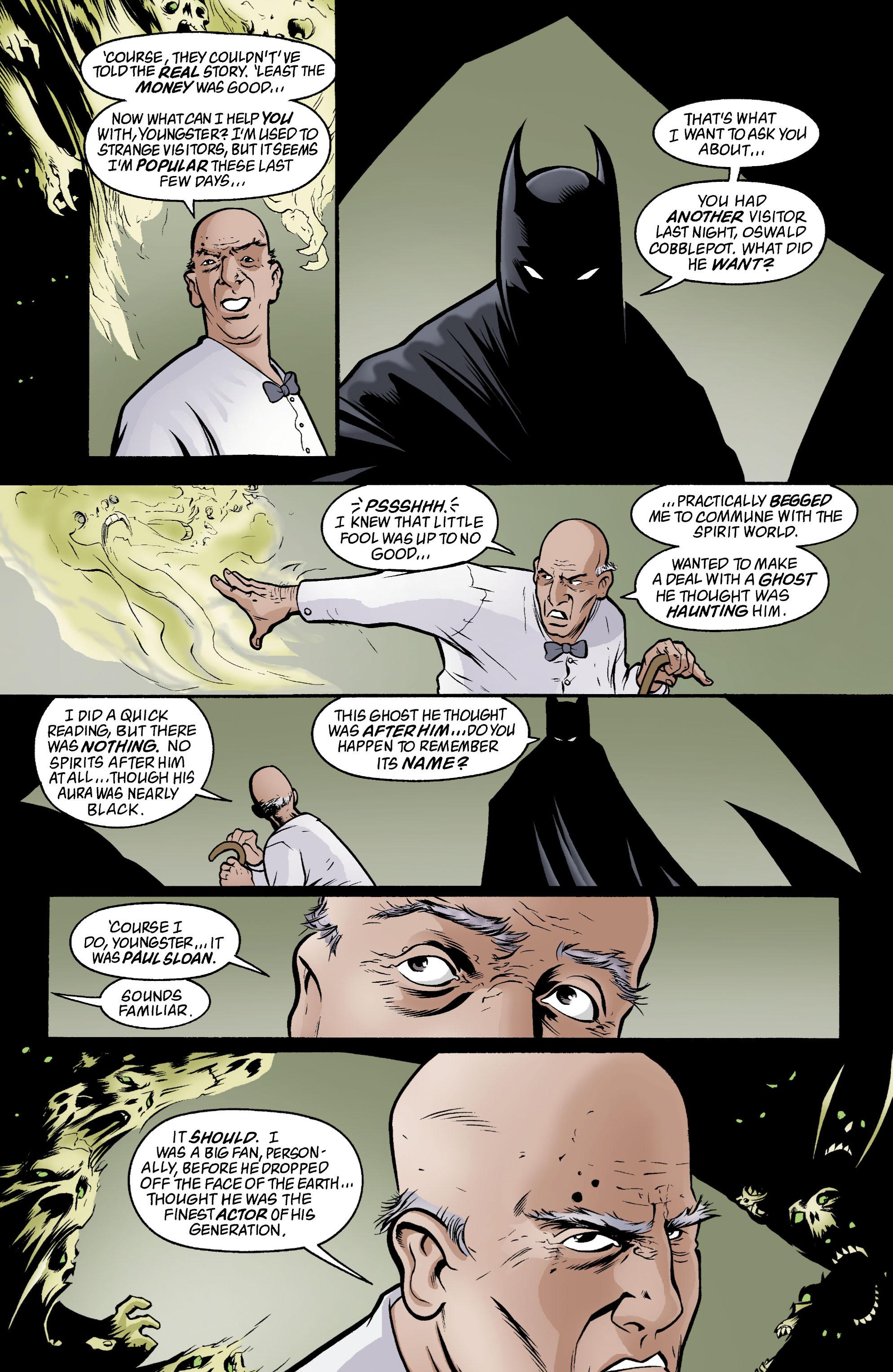 Detective Comics (1937) 779 Page 10