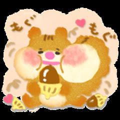 fluffy cute animals