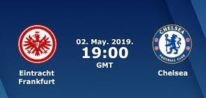 اون لاين مشاهدة مباراة الدوري الاوروبي تشيلسي واينتراخت فرانكفورت بث مباشر 2-5-2019 الدوري الاوروبي اليوم بدون تقطيع