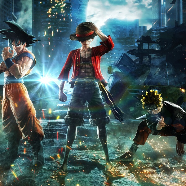 Jump Force Review, Gameplay & Story