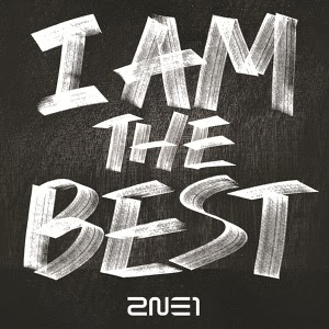 2NE1 English Translation Lyrics I Am The Best