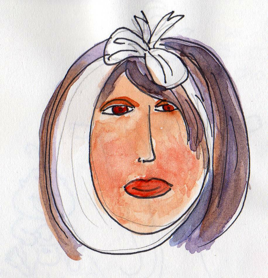 Janets Dibbydabby.com Illustrator Journey: My Tooth Is