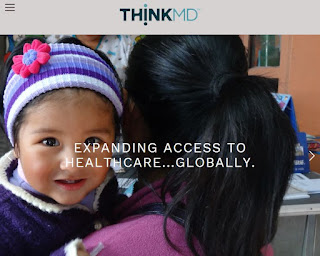 THINKmd Develop Digital Health Solutions To Expand Access To Healthcare For All