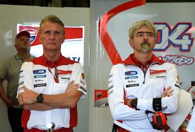 Kontrak Belum Berlaku, Ciabatti Sudah Sebut Lorenzo Pahlawan Ducati