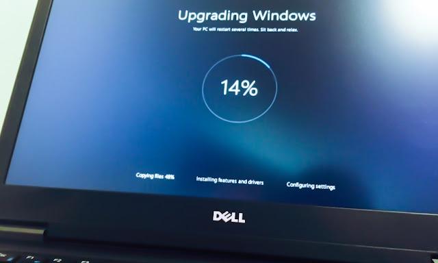 Cara Ampuh Mematikan Update Otomatis Windows 10