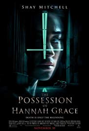 The Possession of Hannah Grace 2018 Dual Audio HDRip 480p ESub x264