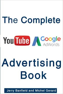 SEM Book for Google Adwords and Youtube Advertising