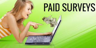Get Paid For Surveys In Canada