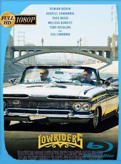 Lowriders (2016) HD [1080p] Latino [GoogleDrive] SilvestreHD