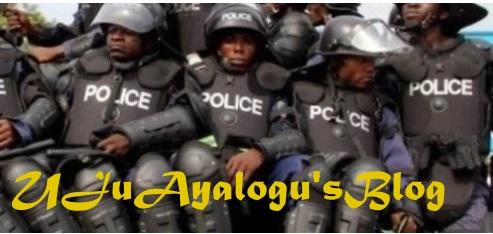 Armed policemen invade residence of ex-President Jonathan's aide