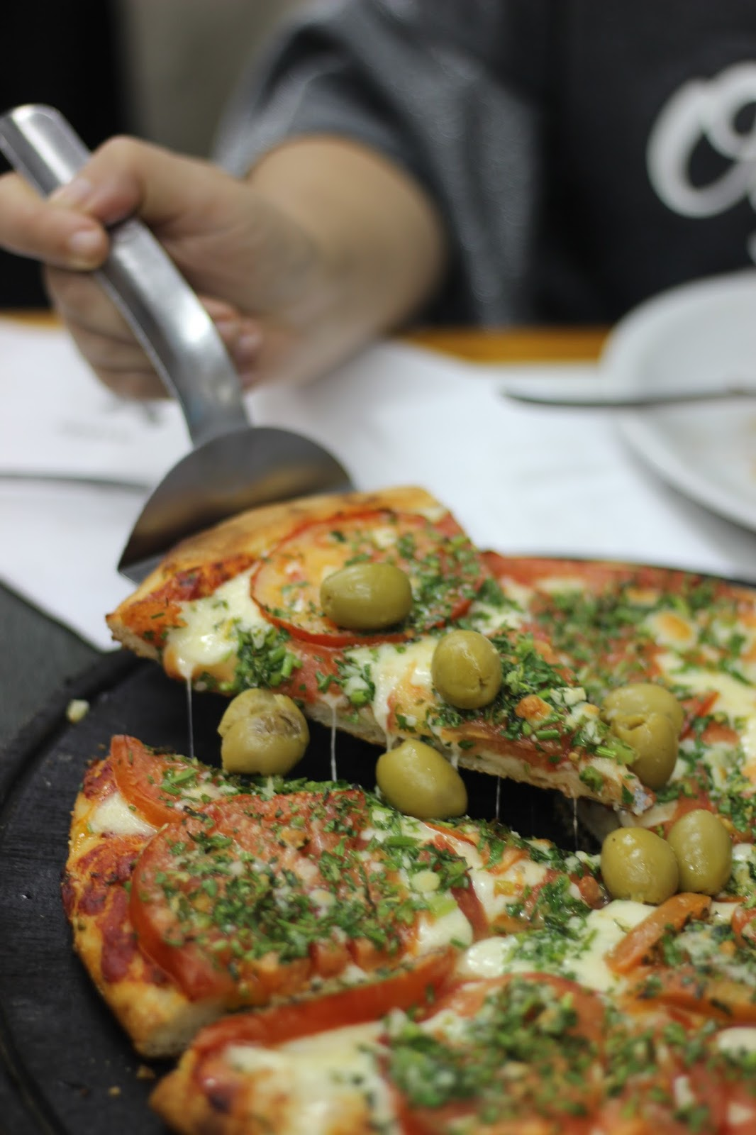 mejores pizza de caba