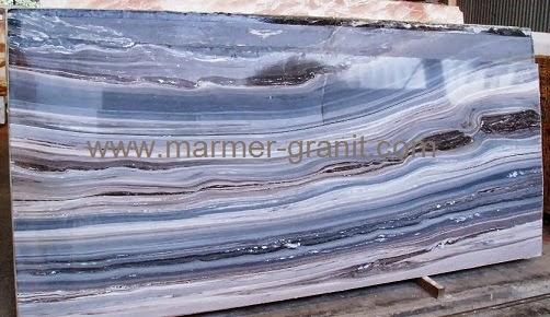 Marmer, Palissandro Bronzo Marble