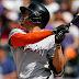 MLB: Stanton impone récord de jonrones para Marlins en victoria sobre Gigantes