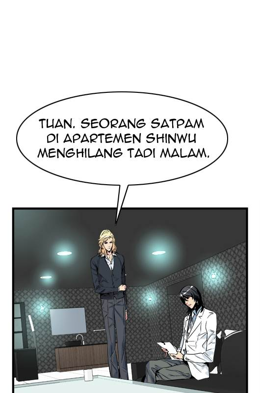 Webtoon Noblesse Bahasa Indonesia Chapter 26