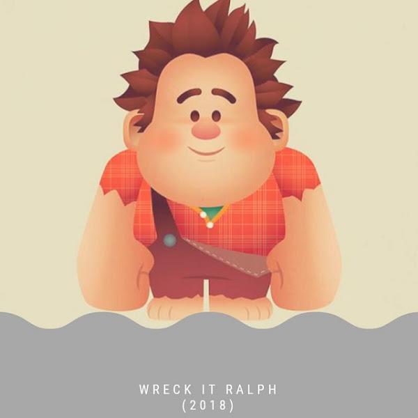 Friendship Goals Wreck It Ralph 2 : Break The Internet