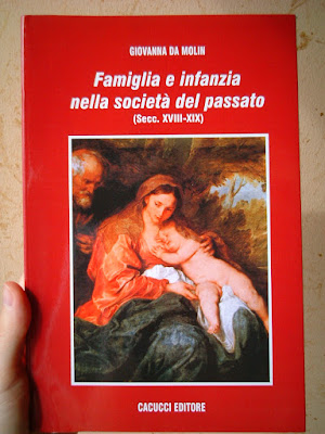 Famiglia e infanzia Cacucci
