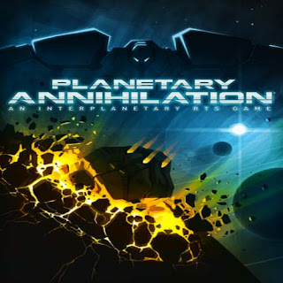 Download Planetary Annihilation Game For Torrent